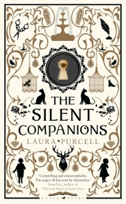The Silent Companions